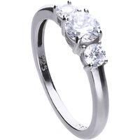 Diamonfire anello donna gioielli Diamonfire brilliant 61/1491/1/082/160