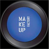 Make Up Factory mat eye shadow cobalt blue