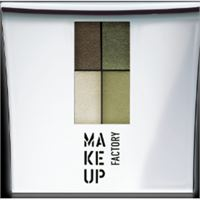 Make Up Factory eye colors pure nature