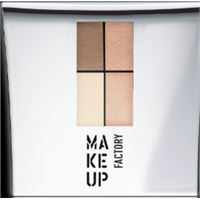 Make Up Factory eye colors nude meets apricot