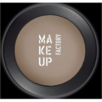 Make Up Factory mat eye shadow brown leather