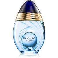 Boucheron fleurs eau de parfum da donna 100 ml