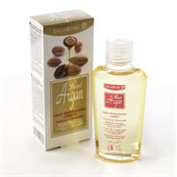 Incarose riad argan olio massaggio corpo - tonificante 100 ml