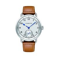 Hamilton orologio hamilton khaki navy pioneer h78719553