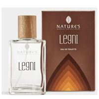 Biosline spa nature's legni natures edt 50ml