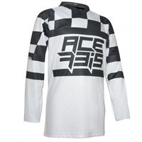 ACERBIS maglia offroad bimbo acerbis skyhigh nero