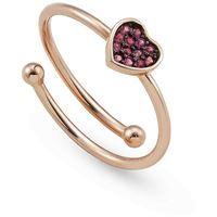 Nomination anello donna gioielli Nomination sweetrock; 148000/002