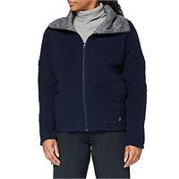 VAUDE mineo - giacca reversibile da donna, donna, 415948000000, eclissi, 46