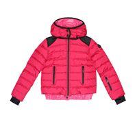 Moncler Enfant giacca da sci issarless