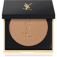Yves Saint Laurent encre de peau all hours setting powder cipria compatta per un finish opaco colore b50 honey 8, 5 g