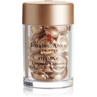 Elizabeth Arden vitamin c ceramide capsules radiance renewal serum siero illuminante 30 pz