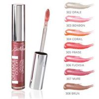 I.C.I.M. (BIONIKE) INTERNATION bionike defence color crystal lipgloss 304 corail