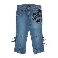 MISS BLUMARINE - pantaloni jeans