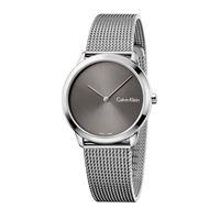 Calvin Klein minimal k3m221y3 orologio donna al quarzo