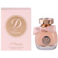 S.T. Dupont so dupont eau de parfum da donna 50 ml