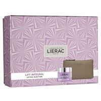 LIERAC (LABORATOIRE NATIVE IT) lierac cofanetto lift integral crema giorno 50 ml + pochette