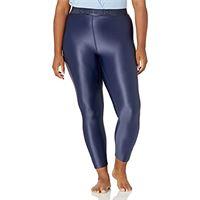 Core 10 icon series 'liquid shine' mesh legging-26 leggings-pants, cruz v2 fresh foam, 2x (18w-20w)