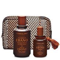 L'Erbolario - beauty set profumo&shampoodoccia 50 + 250 ml