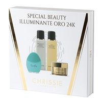 Chrissie Cosmetics chrissie special beauty illuminante oro 24k