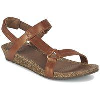 TEVA sandali teva ysidro universal metallic donna
