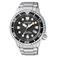 Citizen diver's eco-drive orologio uomo bn0150-61e