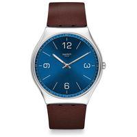 Swatch orologio solo tempo uomo Swatch skin irony ss07s101