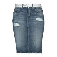 FRANKIE MORELLO - gonne jeans