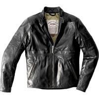 Spidi giacca garage perforated