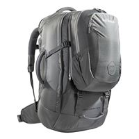 Tatonka great escape 50+10l one size titan grey