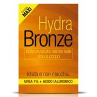 PLANET PHARMA SpA hydra bronze autoabbronzante salvietta bustina 10 ml