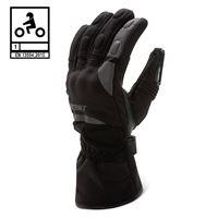 BEFAST guanti moto invernali befast performer ce certificati nero