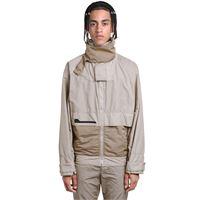 1017 ALYX 9SM giacca collo alto in econyl