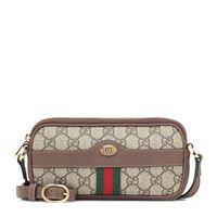 Gucci borsa a tracolla ophidia gg mini