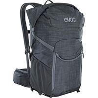 EVOC - zaino fotografico unisex, 22 l, unisex - adulto, 501313117, heather carbon grey, taglia unica