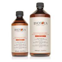 Byothea olio massaggio corpo neutro 1000 ml