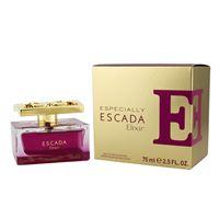 Escada especially elixir eau de parfum (donna) 75 ml