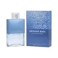 Armand Basi l'eau pour homme eau de toilette (uomo) 125 ml