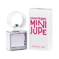 André Courrèges mini jupe eau de parfum (donna) 50 ml