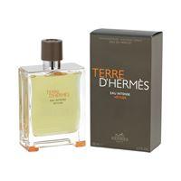 Hermès terre d'Hermès eau intense vétiver eau de parfum (uomo) 200 ml