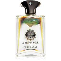 Amouage portrayal eau de parfum per uomo 100 ml