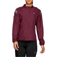 Asics icon jacket giacca running donna