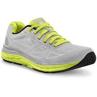 Topo Athletic scarpe running fli-lyte 3 eu 37 silver / lime