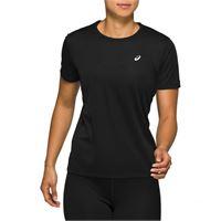 Asics katakana ss top w t-shirt running donna