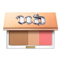 Urban Decay stay naked threesome - palette viso