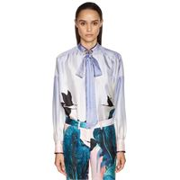 F.R.S. FOR RESTLESS SLEEPERS camicia jacquard