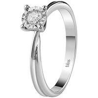 Bliss anello donna gioielli Bliss rugiada 20081296