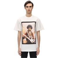 IH NOM UH NIT t-shirt hendrix bowl in cotone con stampa