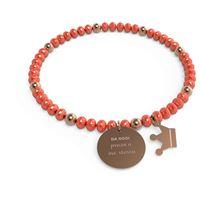 10 buoni propositi bracciale donna b-5371ro/cl