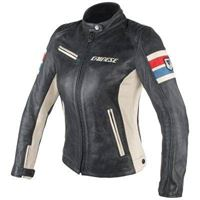 Dainese lola d1 giacca pelle donna