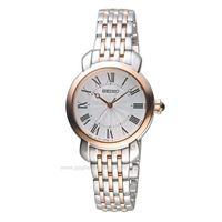 Seiko classic sur628p1 orologio donna quarzo solo tempo